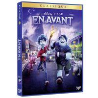 En avant DVD