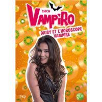 Daisy et l'horoscope vampire