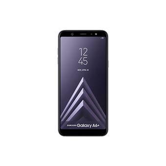 Samsung sm-a605f Galaxy A6+ 2018 lavender 4G 6,0'' 16+5MP