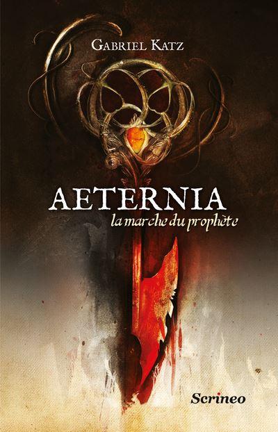 Aeternia - La marche du prophète