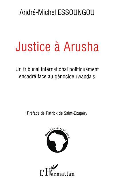 Justice à Arusha