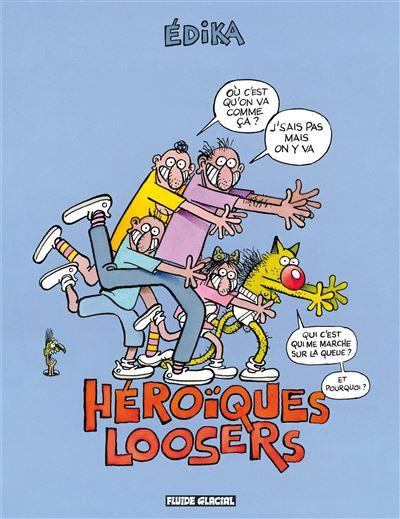 Heroïques loosers