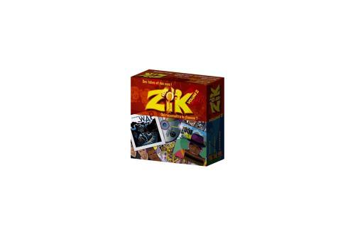 Zik 2 Blackrock Games