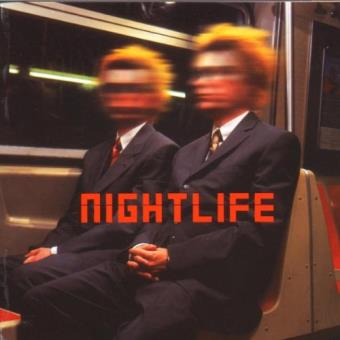 NIGHTLIFE/LP