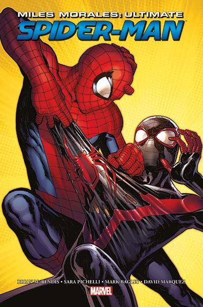 Miles Morales : Ultimate Spider-Man