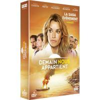Demain nous appartient Partie 3 DVD