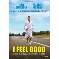 I Feel Good DVD