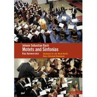 MOTETS AND SINFONIAS
