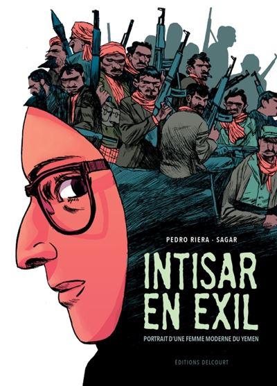 Intisar en exil