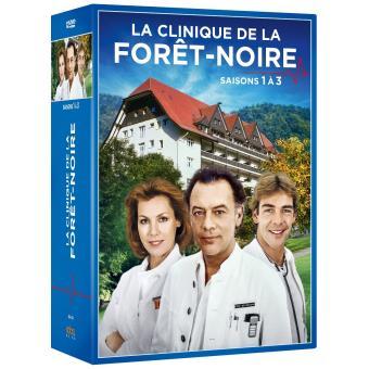 La Clinique de la Forêt NoireCLINIQUE DE LA FORET NOIRE S1-3-FR