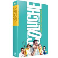 Coffret Coluche DVD