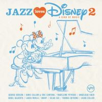 Jazz Loves Disney Volume 2 A Kind Of Magic Edition limitée