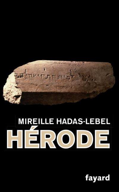 Hérode - 9782213702483 - 15,99 €