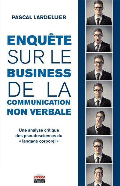 Enquete sur le business de la communication non verbale