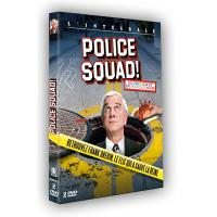 Police Squad ! - L'intégrale