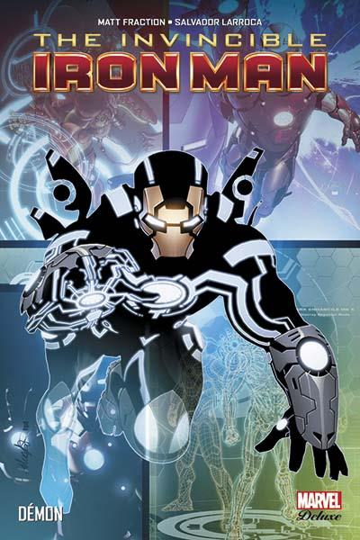 Invincible iron-man
