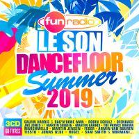 Fun Le Son Dancefloor Summer 2019 Coffret
