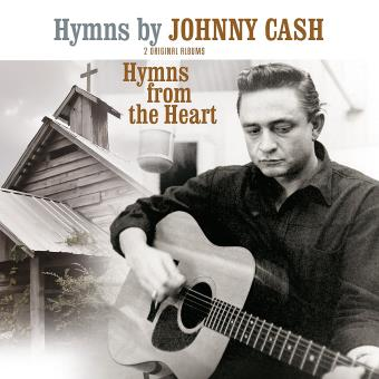 Hymns from the heart (LP)