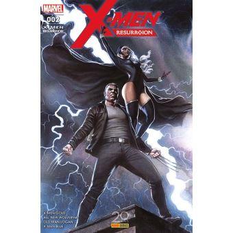 X-MenX-Men : ResurrXion n°2