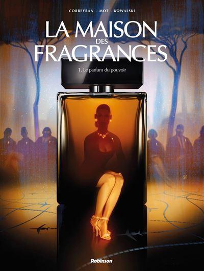 La Maison des Fragrances