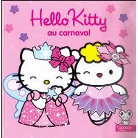 Hello Kitty au carnaval