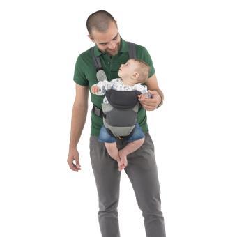 ... bébé Notice CHICCO PORTE-BÉBÉ GO PORTE BEBE CHICCO CLOSE TO YOU BLACK Porte  bébé chicco