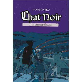 Chat noir - Tome 3 : Chat noir
