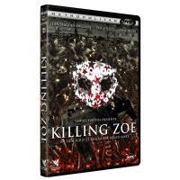 Killing Zoe - Edition simple