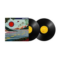 Just Chill Double Vinyle Gatefold