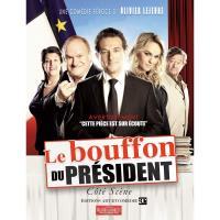 Le bouffon du président DVD
