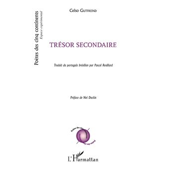 Tresor secondaire