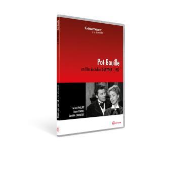Pot-bouille DVD