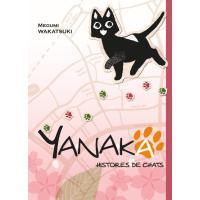 Yanaka - Histoires de chats