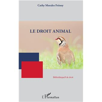 Le droit animal