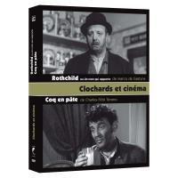 Clochards et cinéma : Rothchild, Coq en pâte DVD