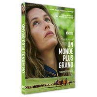 Un monde plus grand DVD