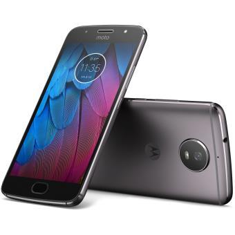 Motorola Moto G5S Gray 4G