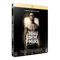 Les Poings contre les murs Blu-Ray