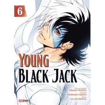 Black Jack YoungYoung jack black