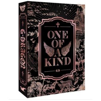 One of a kind - Bronze version mini album + poster offert