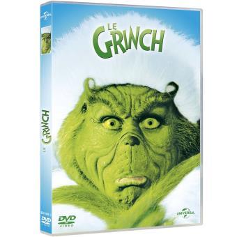 Le GrinchLe Grinch DVD