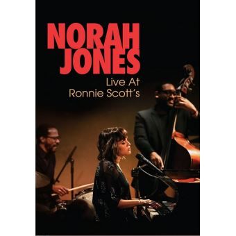 LIVE AT RONNIE SCOTT S/DVD