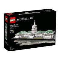 LEGO® Architecture 21030 Le Capitole des États-Unis