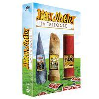 ASTERIX & OBELIX-3 DVD-VF