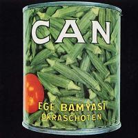 Ege Bamyasi - Vinilo verde