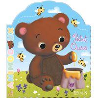Le petit ours
