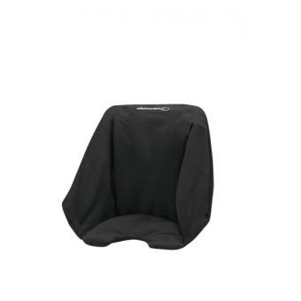 Coussin Reducteur Pour Chaise Haute Keyo Bebe Confort Fancy Black