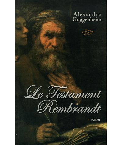 Le testament Rembrandt