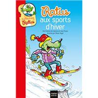 Ratus aux sports d'hiver