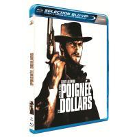 Pour une poignée de dollars Blu-ray